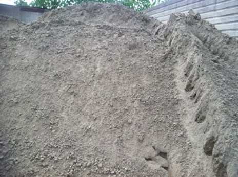 Yellow Sand Sandy Loam